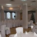 Restauracje i hotele na wesele – Kielce