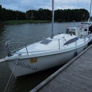 Czarter jachtów morskich Bałtyk (6)
