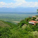 Tabu Hotel w górach