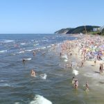 Hotele nad polskim morzem