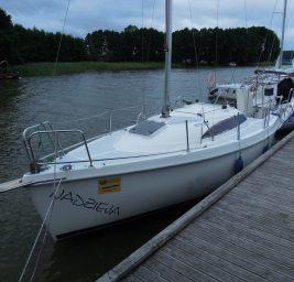 Czarter jachtów morskich Bałtyk