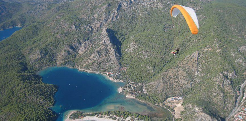 Kursy i szkolenia spadochronowe AFF
