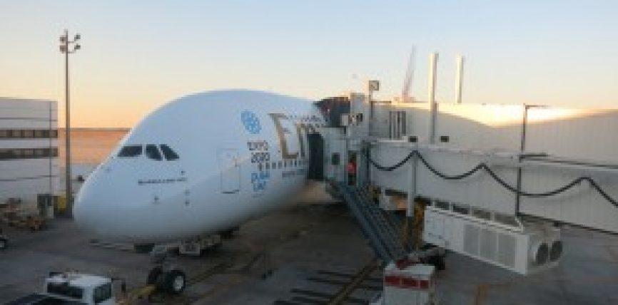 Klasa biznesowa w samolotach