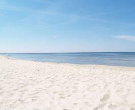 Tani wypoczynek nad morzem