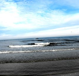 Tanie wczasy nad morzem